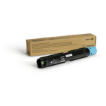 Xerox 106R03760 Toner cyan, 10.1K pages