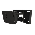 Peerless SP850-V2X2 flat panel wall mount