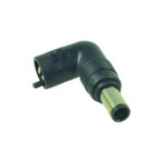 PSA Parts TIP6007A 1pc(s) 18.5V Black notebook power tip