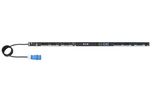 Eaton EMOB05 power distribution unit (PDU) 0U Black 24 AC outlet(s)