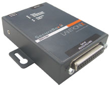 Lantronix SecureBox SDS1101 servidor serie RS-232/422/485