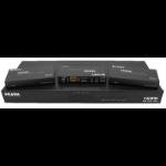 SEADA MS-HBT44B70 KIT 4x4 HDBT Matrix Switcher