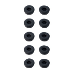 Jabra 14101-60 hoofdtelefoon accessoire Cushion/ring set