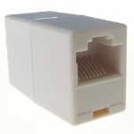 CONNEkT Gear CONETR012 cable interface/gender adapter RJ-45 White