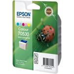 Epson C13T05304020 (T0530) Ink cartridge color, 43ml