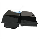 Dataproducts DPCTK820BE compatible Toner black, 15K pages, 790gr (replaces Kyocera TK-820K)