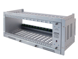 ComNet C1-EU rack cabinet Stainless steel