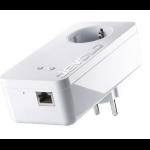 Devolo dLAN 550+ WiFi Ethernet LAN PowerLine-netwerkadapter