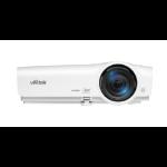 Vivitek DX283-ST data projector Standard throw projector 3600 ANSI lumens DLP XGA (1024x768) 3D White