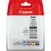 Canon CLI-581 Multipack cartucho de tinta Original Negro, Cian, Magenta, Amarillo