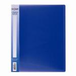 Snopake 10180 Blue ring binder