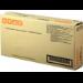 UTAX 613011110 Toner black, 3K pages
