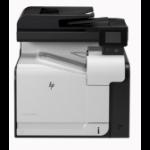 HP LaserJet Pro 500 M570dw Laser 600 x 600 DPI 30 Seiten pro Minute A4 Wi-Fi