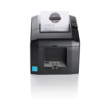 Star Micronics TSP654II Direct thermal POS printer 203 x 203DPI Grey