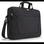 "Case Logic VNAI-215 notebook case 39.6 cm (15.6"") Briefcase Black"