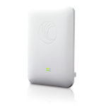 Cambium Networks cnPilot e501S 867 Mbit/s Power over Ethernet (PoE) White