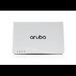 Aruba, a Hewlett Packard Enterprise company AP-203R (US) WLAN access point 1000 Mbit/s White