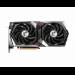 MSI Radeon RX 6700 XT GAMING X 12G AMD 12 GB GDDR6