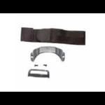 Honeywell MX7A401HANDSTRAP PDA Black,Silver strap