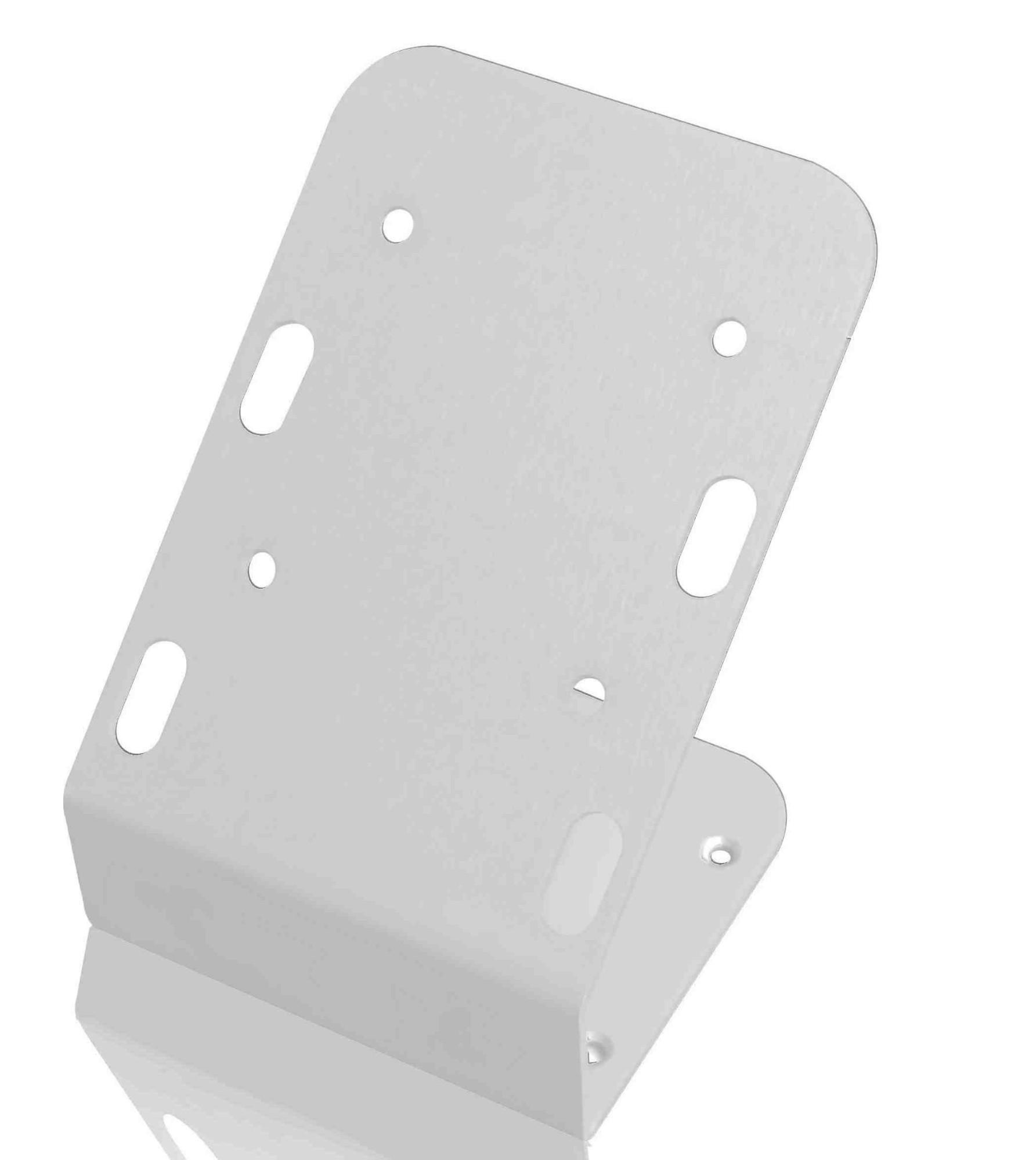 Compulocks 101W soporte Tablet/UMPC Blanco Soporte pasivo