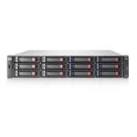 HPE AP838BR - P2000 LFF Modular Array Renew Chassis