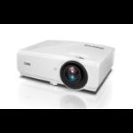 Benq SU754+ videoproyector 5000 lúmenes ANSI DLP WUXGA (1920x1200) Proyector para escritorio Blanco