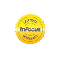 Infocus 1year Extended Lamp Warranty - IN1XX Projectors