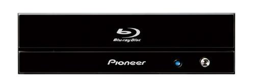 Pioneer BDR-S12UHT optical disc drive Internal Blu-Ray DVD Combo Black
