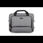 "Urban Factory Mixee Edition Toploading Laptop Bag 15.6"" Grey"
