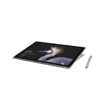 Microsoft Surface Pro tablet Intel® Core™ M m3-7Y30 128 GB Black,Silver