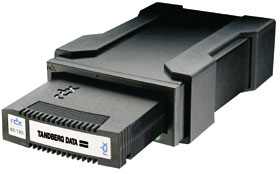 Fujitsu S26361-F3857-L320 Tape Cartridge blank data tape