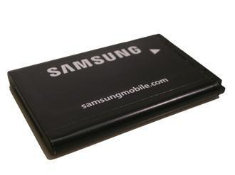 Samsung EB494353VUC rechargeable battery