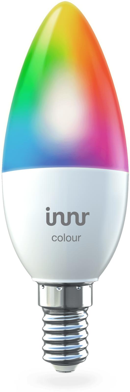 INNR LIGHTING 2X E14 SMART LED LAMP