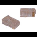 Sandberg Kit: RJ45 Plugs, 100 pcs.