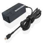 Lenovo TP 45W AC Adapter (USB C) UK Indoor power adapter/inverter
