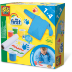 SES Creative My First - finger paint set