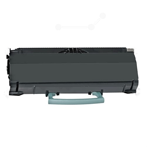 Dataproducts DPCD1720E compatible Toner black, 6K pages, 810gr (replaces Dell RP380)