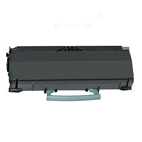 Lexmark E460X31E Toner black, 15K pages @ 5% coverage