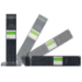 Legrand Daker Dk Double-conversion (Online) 3000VA Rackmount/Tower Black uninterruptible power supply (UPS)