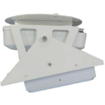 TESSCO TW-COLOMOUNT-2 WLAN access point mount