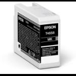 Epson UltraChrome Pro Original Matte black 1 pc(s)