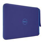 "DELL XHWVX 11.6"" Sleeve case Blue notebook case"