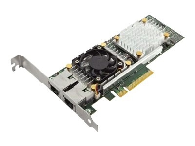 DELL 540-BBIU Internal Ethernet/Fiber 10000Mbit/s networking card