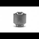 EK Water Blocks 3831109815526 hardware cooling accessory Black, Nickel