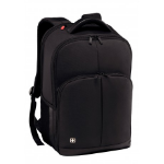 "Wenger/SwissGear Link 16 16"" Backpack Black 601072"