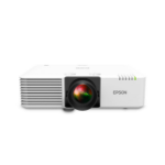 Epson PowerLite L610 XGA data projector 6000 ANSI lumens 3LCD XGA (1024x768) Desktop projector Black,White