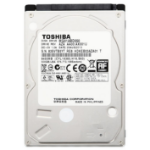 "Toshiba 500GB 2.5'' 2.5"" Serial ATA"