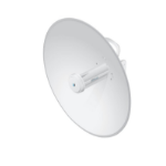 Ubiquiti Networks PowerBeamAC Gen2, 5 GHz 400 Mbit/s Network repeater White