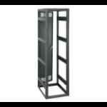 Middle Atlantic Products BGR-4527 rack cabinet 45U Freestanding rack Black