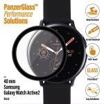 PanzerGlass 7206 smartwatch accessory Screen protector Transparent Tempered glass
